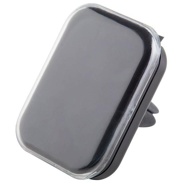 Polder stojánek na mobil - černá