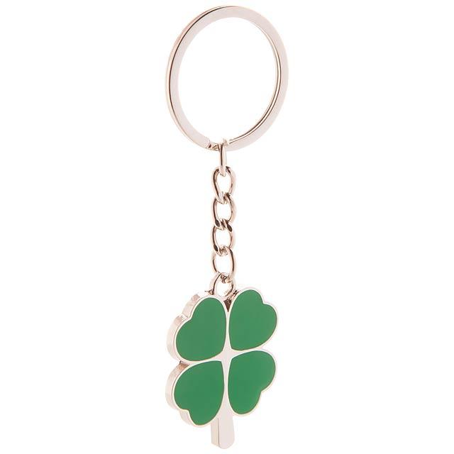 Lucky přívěšek na klíče - multicolor