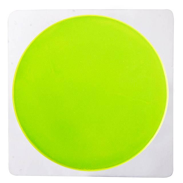 Randid - reflective sticker - multicolor
