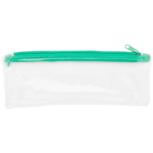 Zeppy - Kugelschreiberetui - Grün