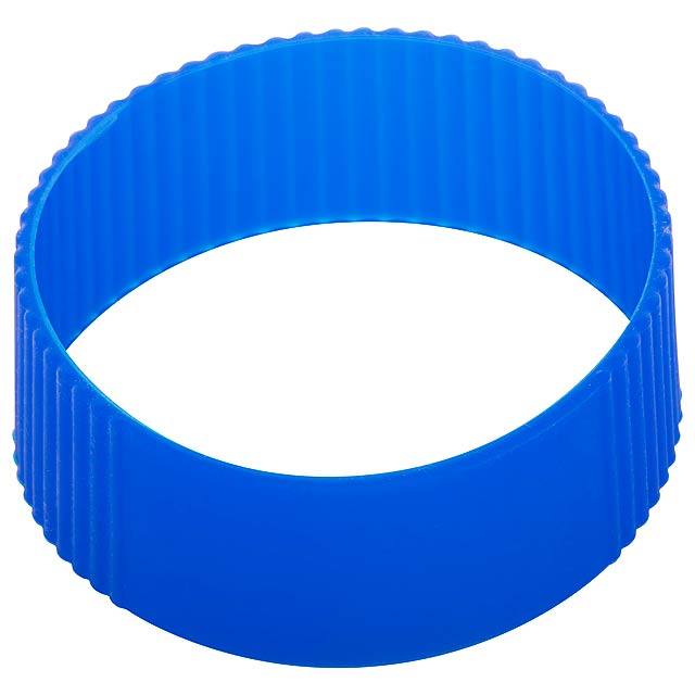 CreaCup termo hrnek na zakázku - modrá