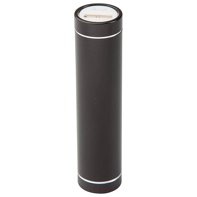 Potion USB power banka - čierna