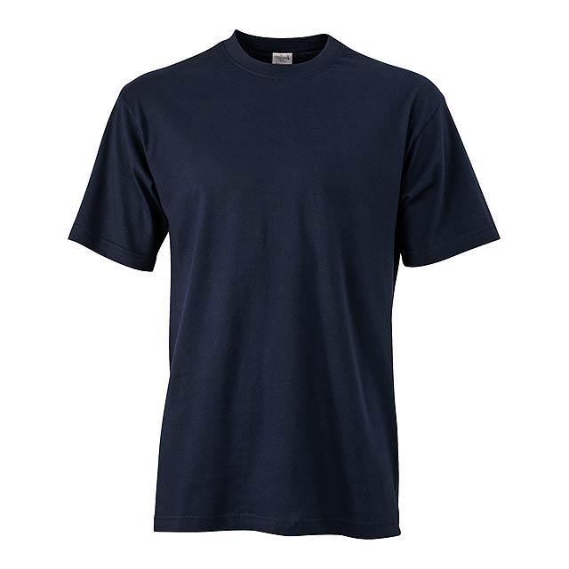 Keya 180 Tričko - modrá