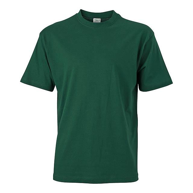 Keya 180 Tričko - zelená