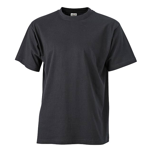 Keya 180 Tričko - černá