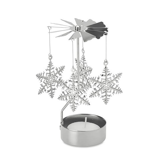 Vánoční zvonění - CHIMAS - stříbrná