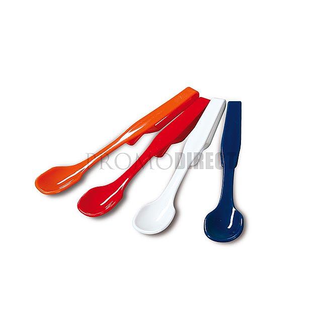 Spoon - lžička - bílá