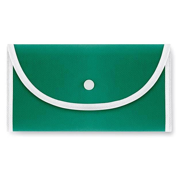 Foldable - skládací nákupní taška - zelená