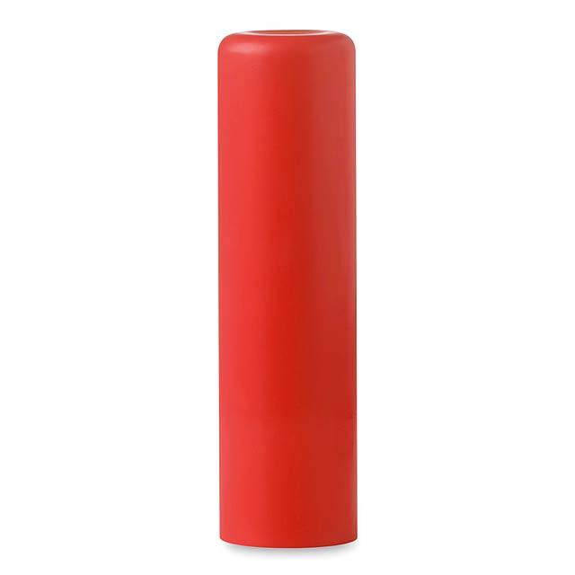 Lip - balzám na rty - červená