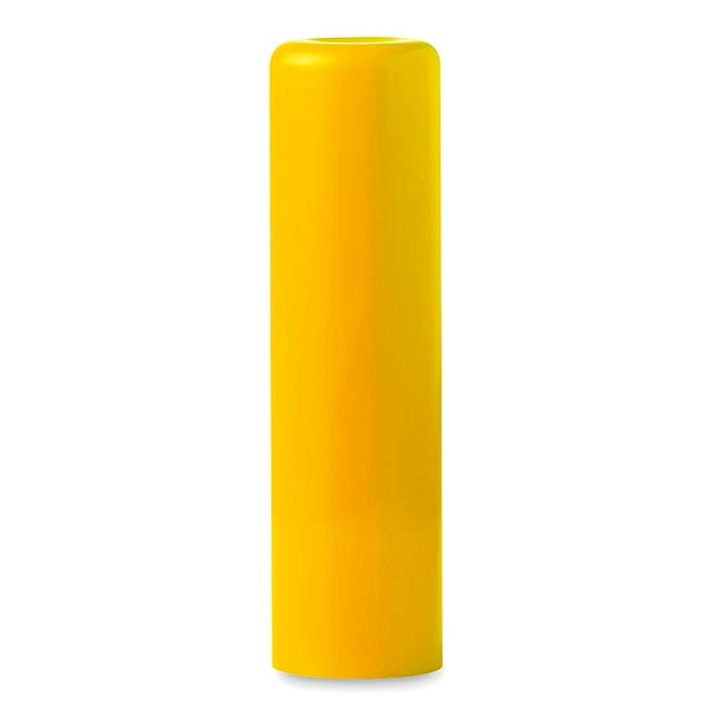 Balzám na rty - GLOSS - žlutá