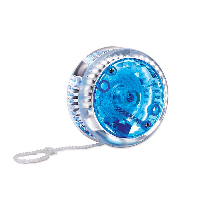Jojo svítící - modrá