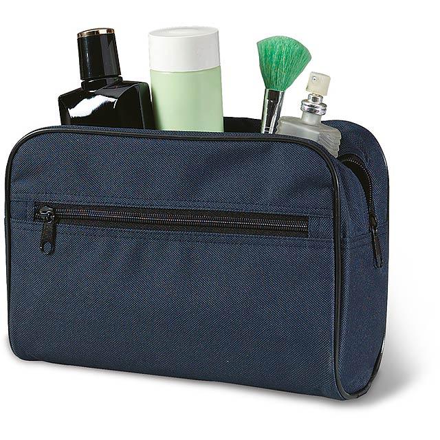 Toaletní kosmetická taška. Reklamní předměty ... 121d81fcf9