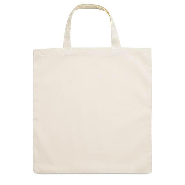 Nákupní taška - béžová