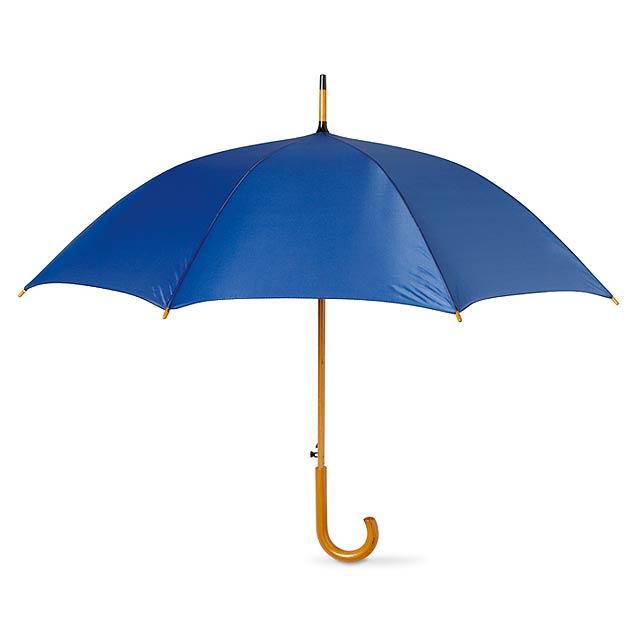 Deštník automatický - modrá