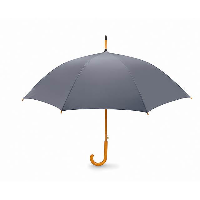 Automatický deštník - CUMULI - šedá