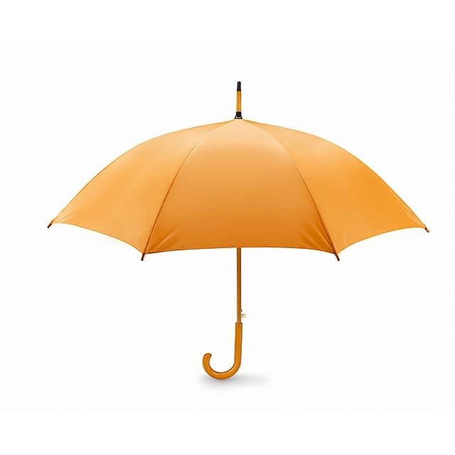 Automatický deštník - CUMULI - oranžová