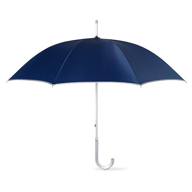 Deštník luxusní - modrá
