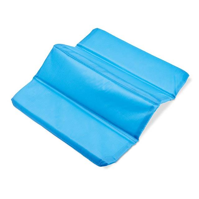 Folding seat mat  - foto