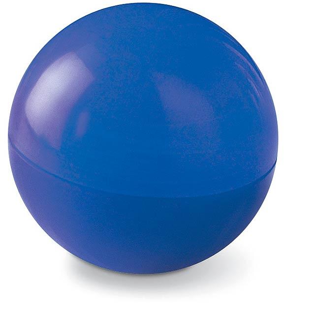Balzám na rty - modrá