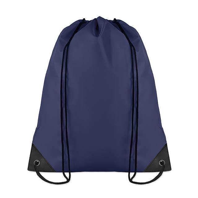Batoh na záda  - modrá