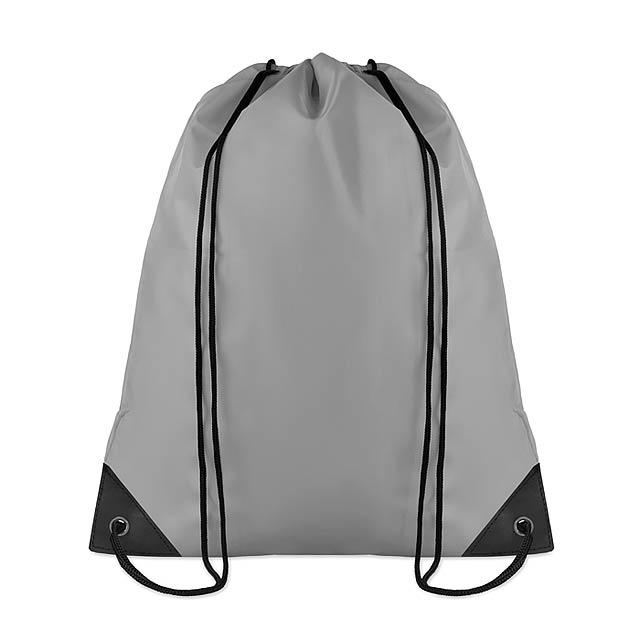 Batoh na záda  - šedá