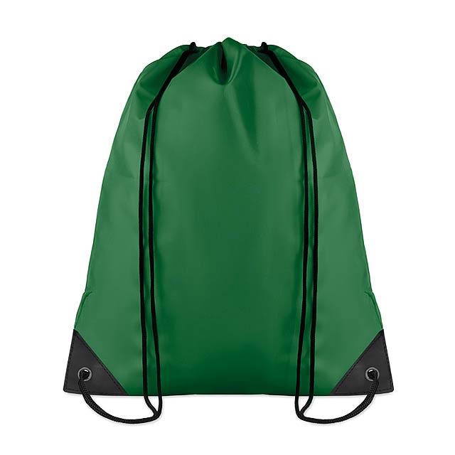Batoh na záda - SHOOP - zelená 8b4c412df2