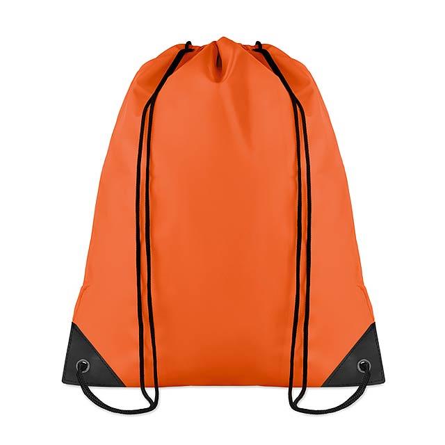 Batoh na záda - oranžová