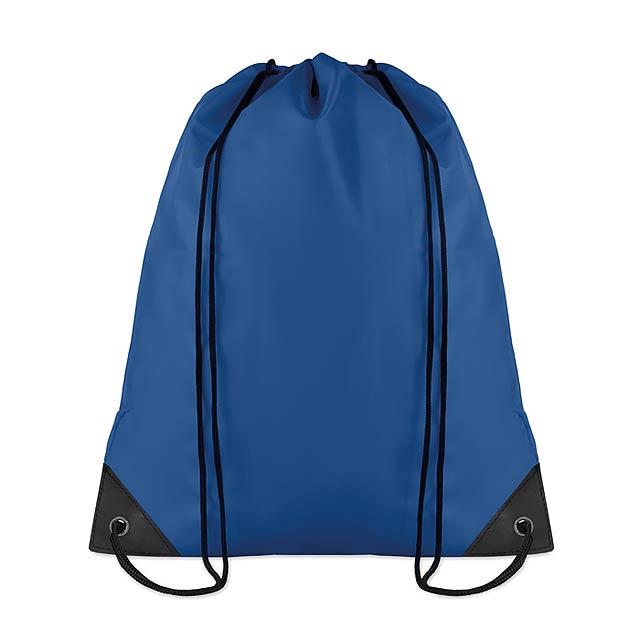 Batoh na záda - královsky modrá