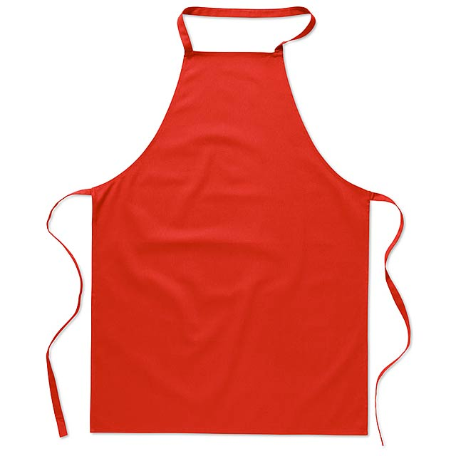 Kitchen apron in cotton MO7251-05, Promotional Items - Promo Direct