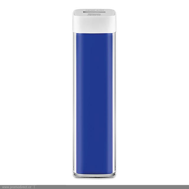 PowerBank nabíječka - POWERSTOCK - modrá