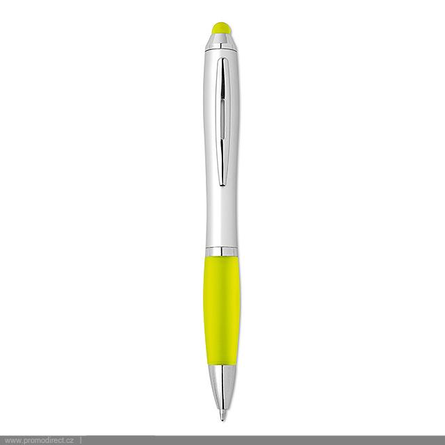Drehkugelschreiber - Gelb