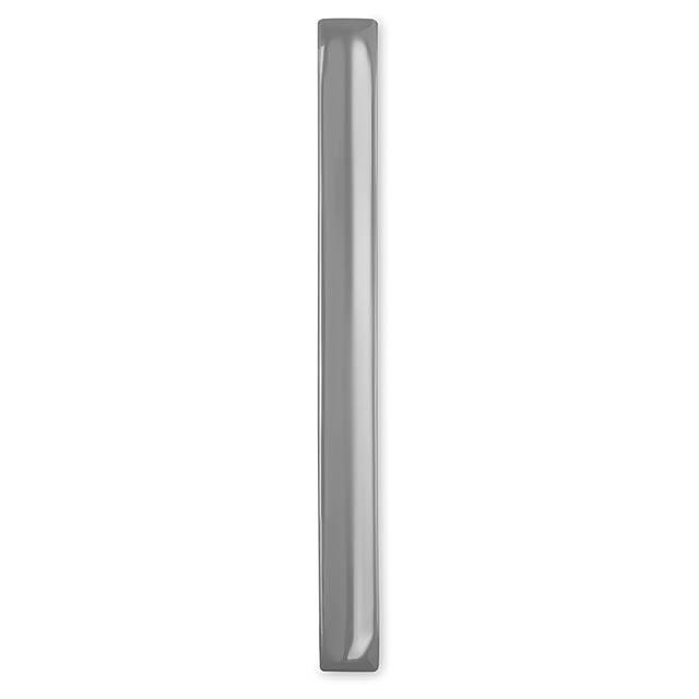 Reflexní pásek - stříbrná
