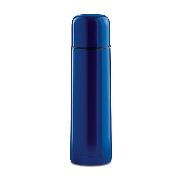 CHAN - Termoska                       - modrá