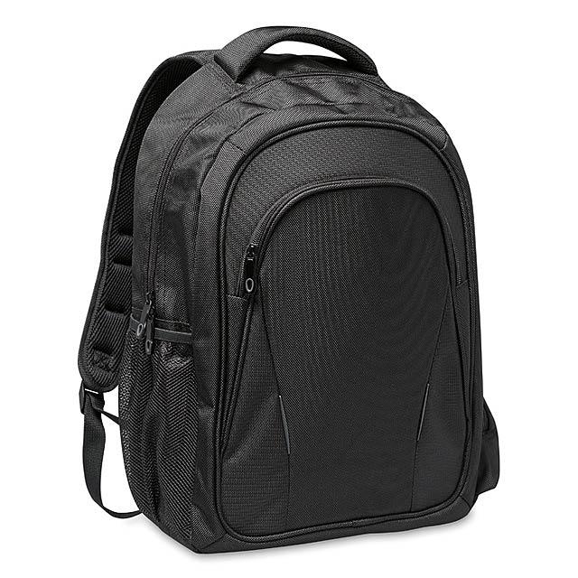 Laptop batoh - černá