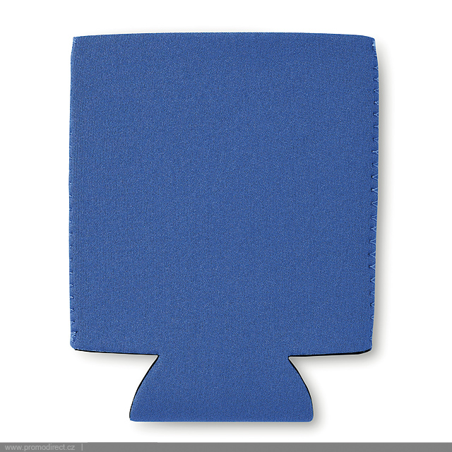 Foam insulator can holder  - royal blue