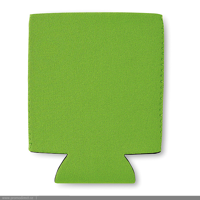Foam insulator can holder  - lime