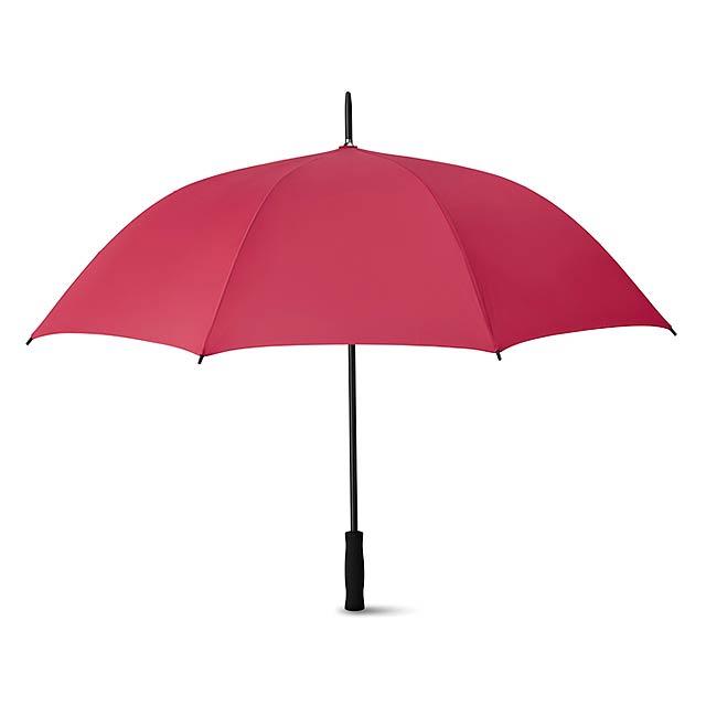 Deštník - vínová