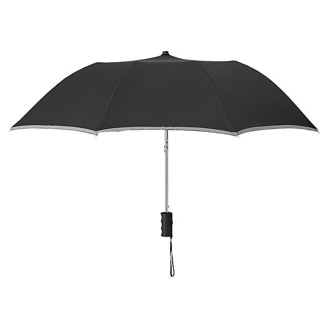 Deštník - černá