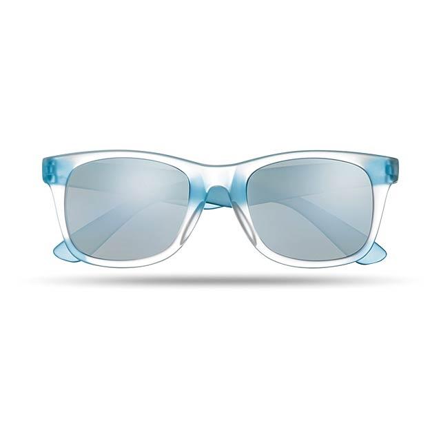 Sluneční brýle - AMERICA TOUCH - modrá