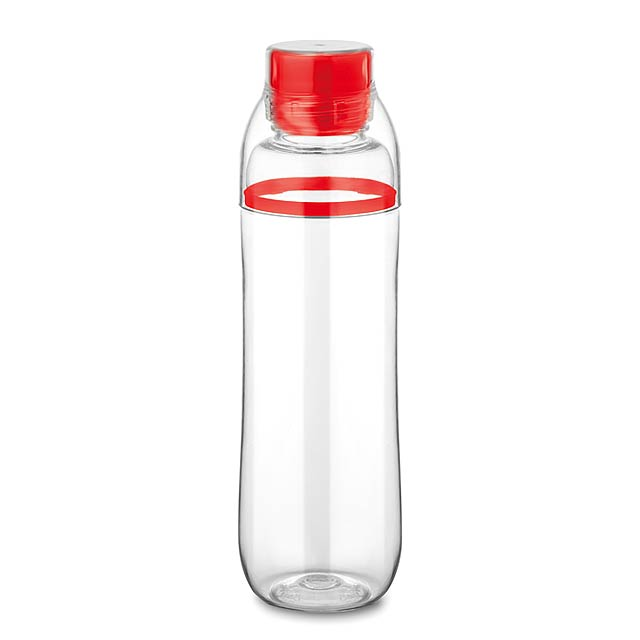 700 ml láhev na pití - TOWER - červená