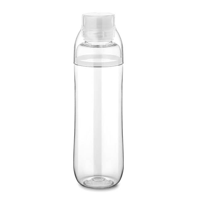 700 ml láhev na pití - TOWER - bílá