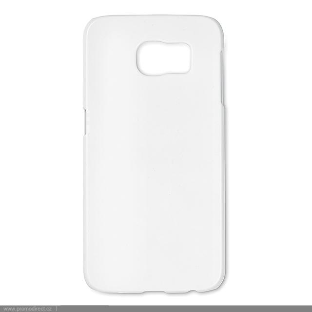 Samsung obal - SAMCOVER - bílá