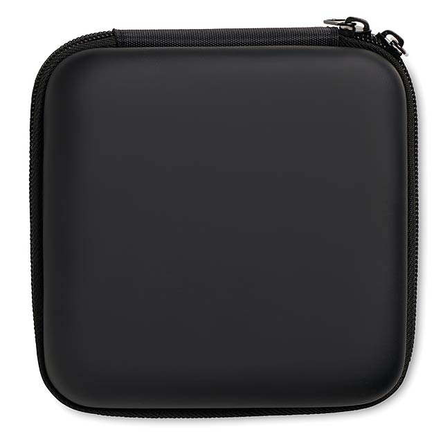 Computer accessories pouch  - black