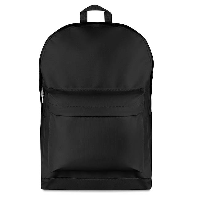 Batoh 600D polyester - BAPAL STRIPE - černá