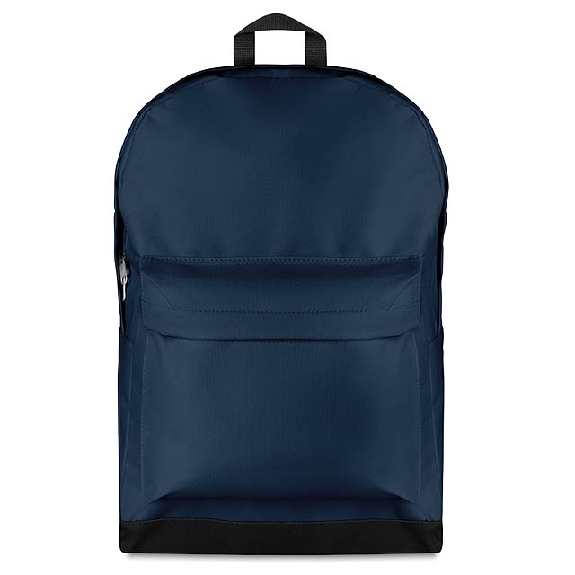 Batoh 600D polyester - BAPAL STRIPE - modrá