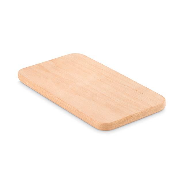 Malé prkénko                  - dřevo