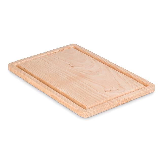 Velké prkénko                 - dřevo