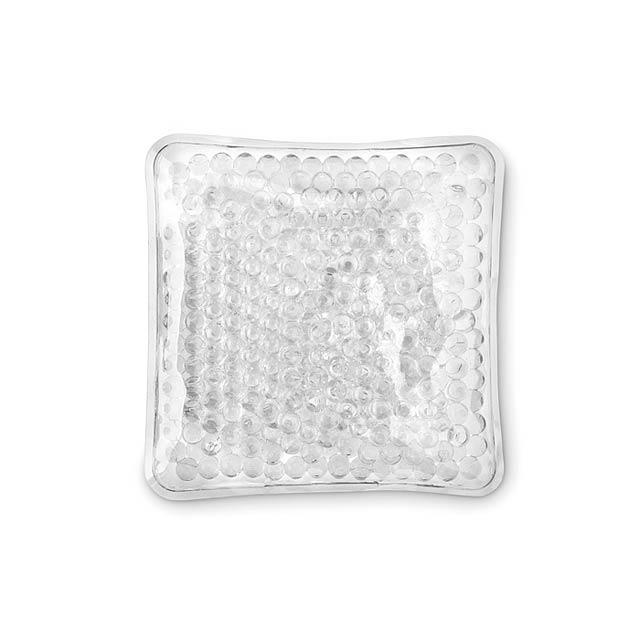 Chladící / Ohřívací polštářek - transparentní