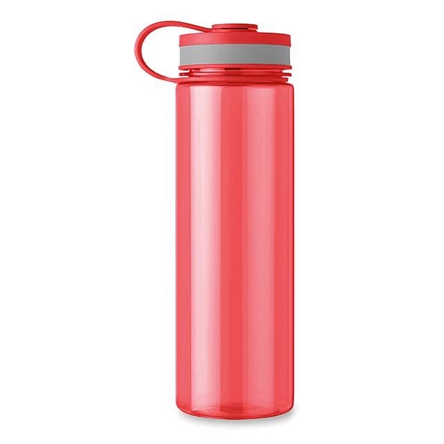 Tritanová lahev 500 ml - BOTERA - červená