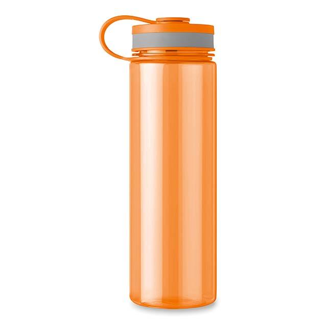 Tritanová lahev 500 ml - BOTERA - oranžová